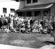 Family Photo - 1950