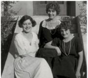 Fleischer Sisters