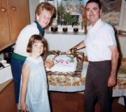 June, Phil & Peggy