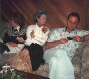 Darlene, Bea & Phil