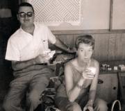 Philip & June
