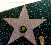 William Beaudine Walk of Fame Star