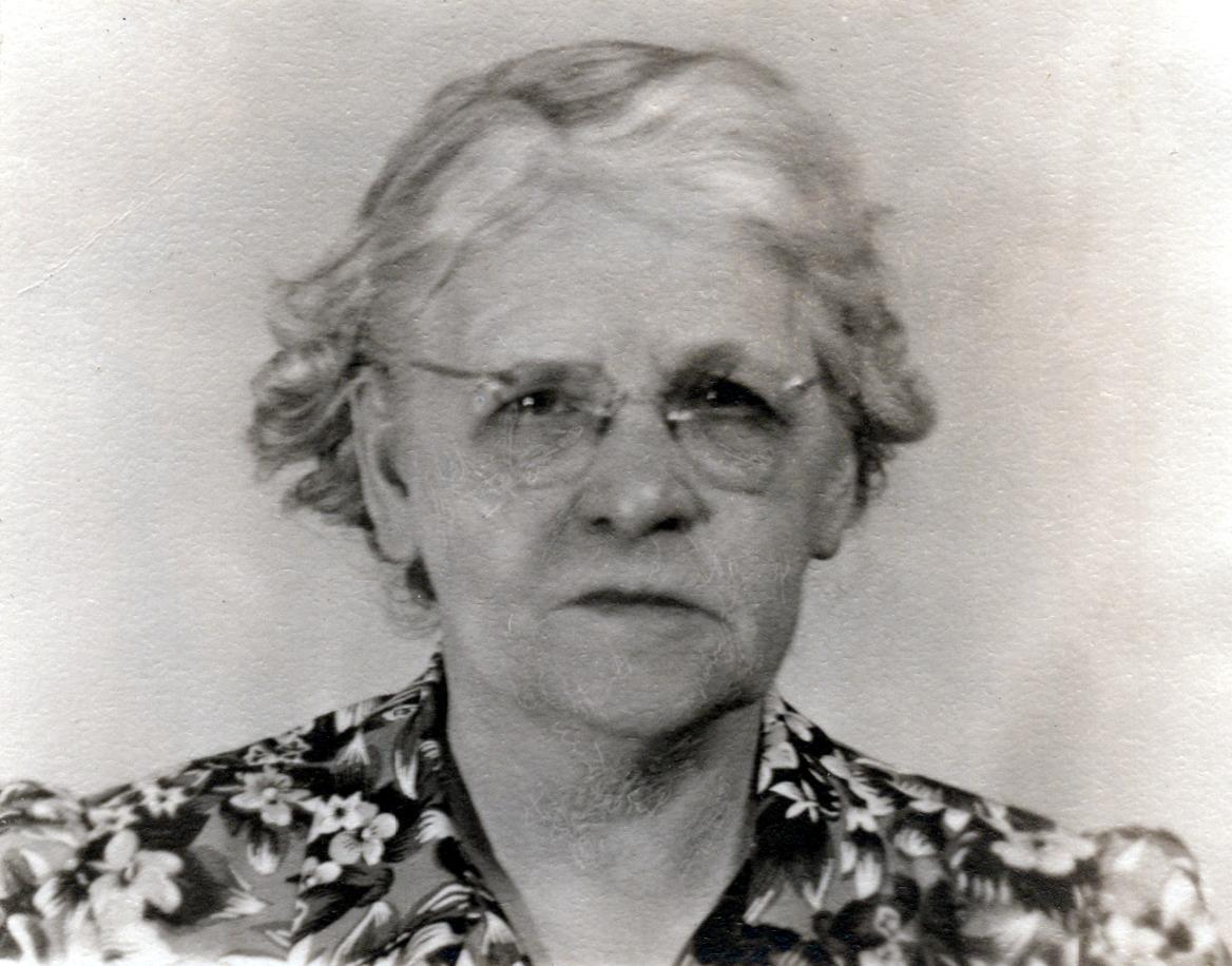 Annie (Mary Hannah Fletcher)