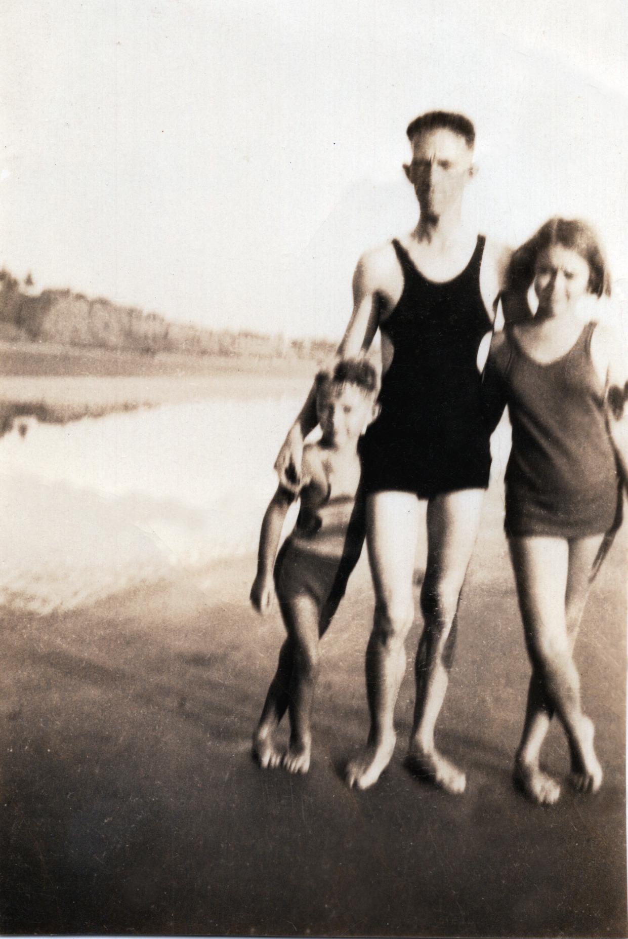 Bob, Harold & Shirley