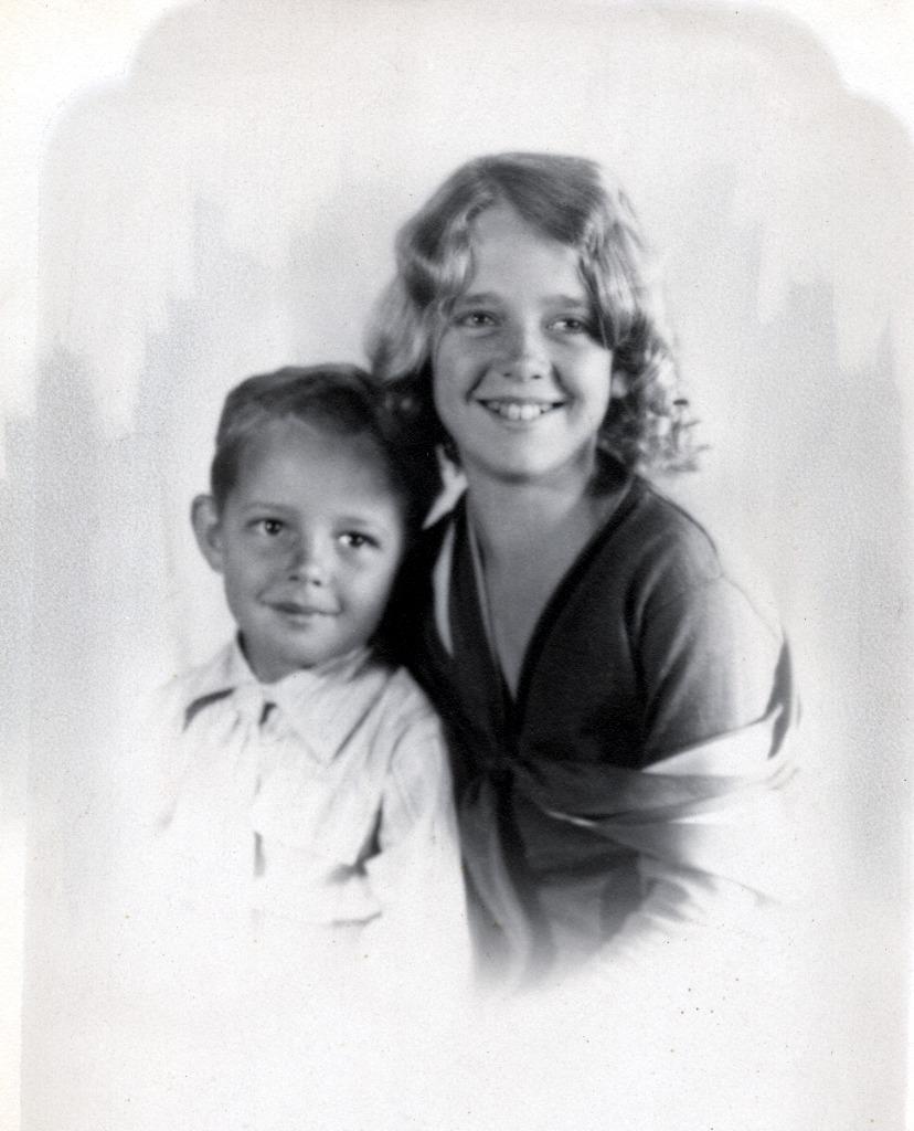 Bob & Shirley