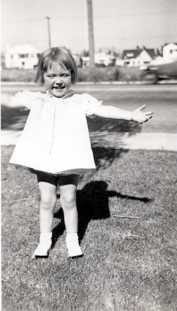 Darlene 1937-38