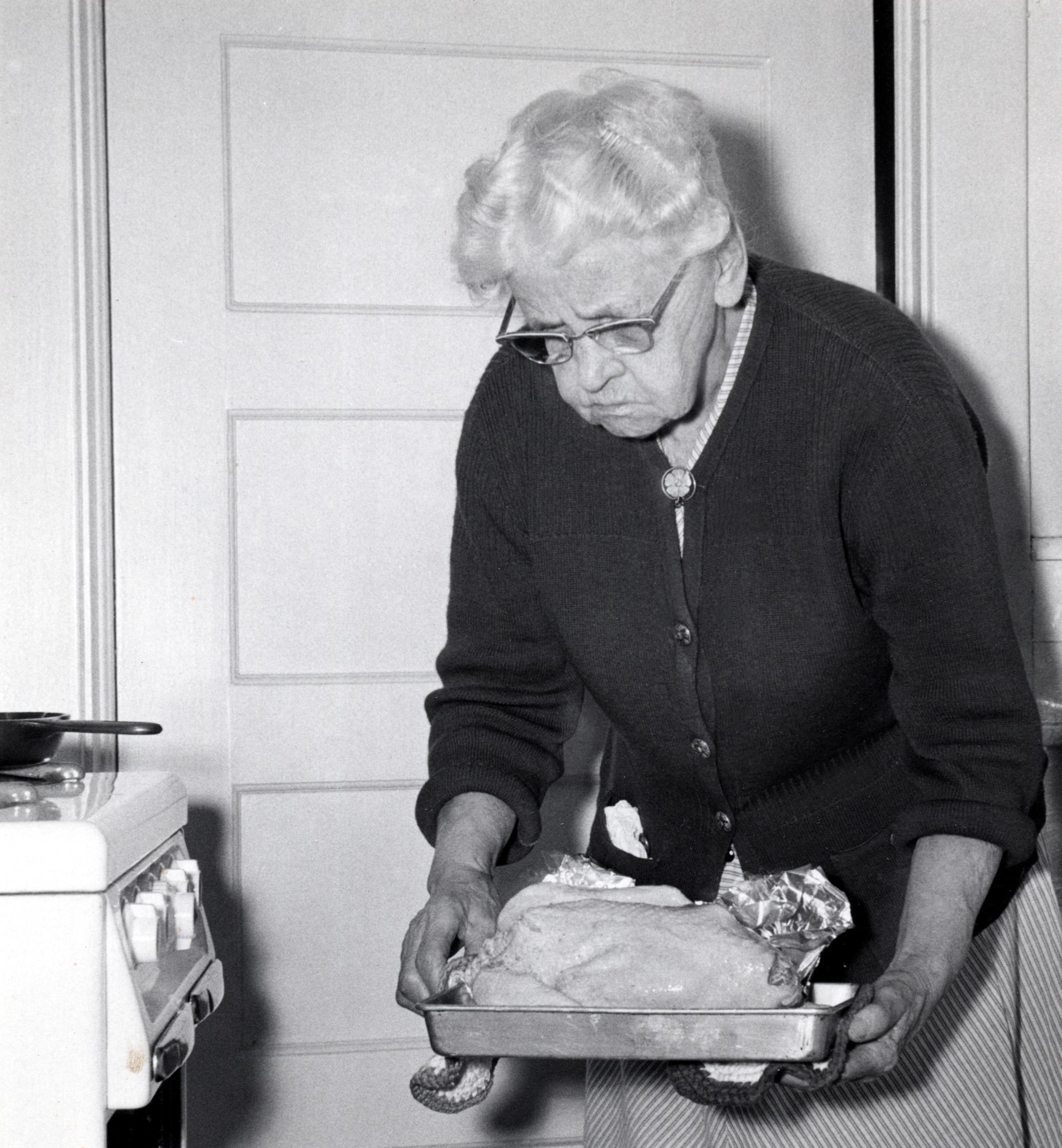 Grandma Jane Fletcher