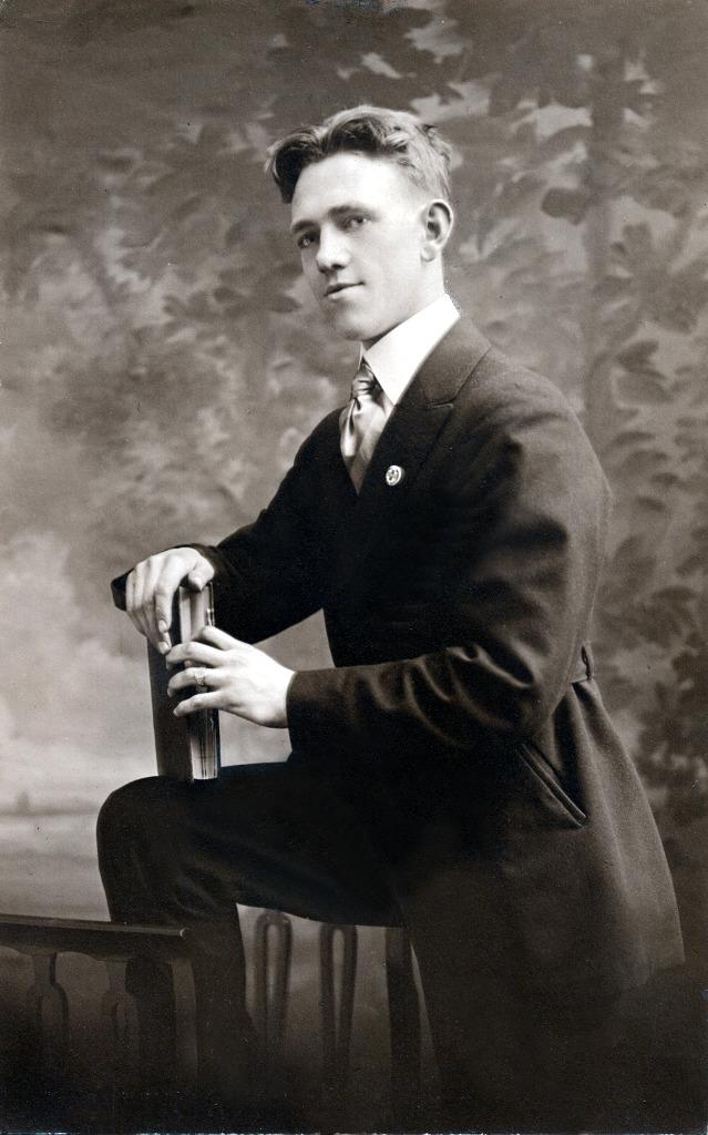 Harold Phillips