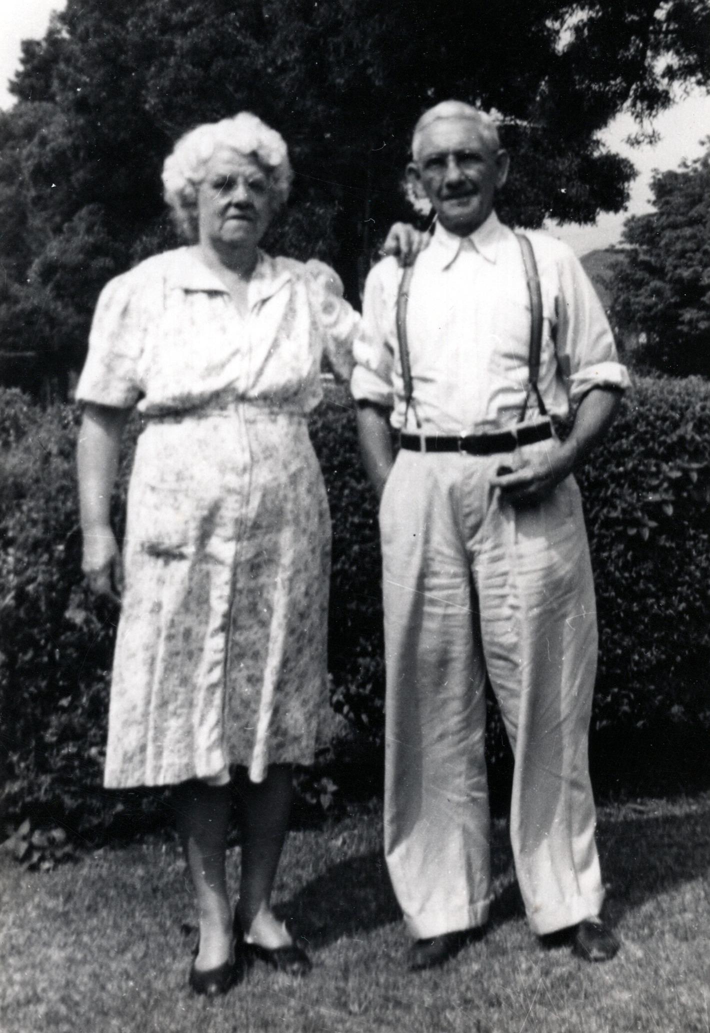 Henry & Jane Phillips