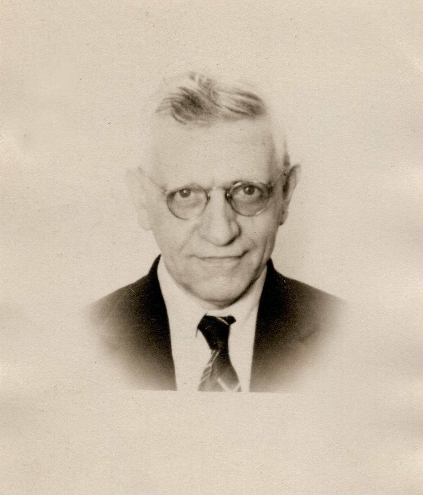 Isaac (Ike) Fletcher