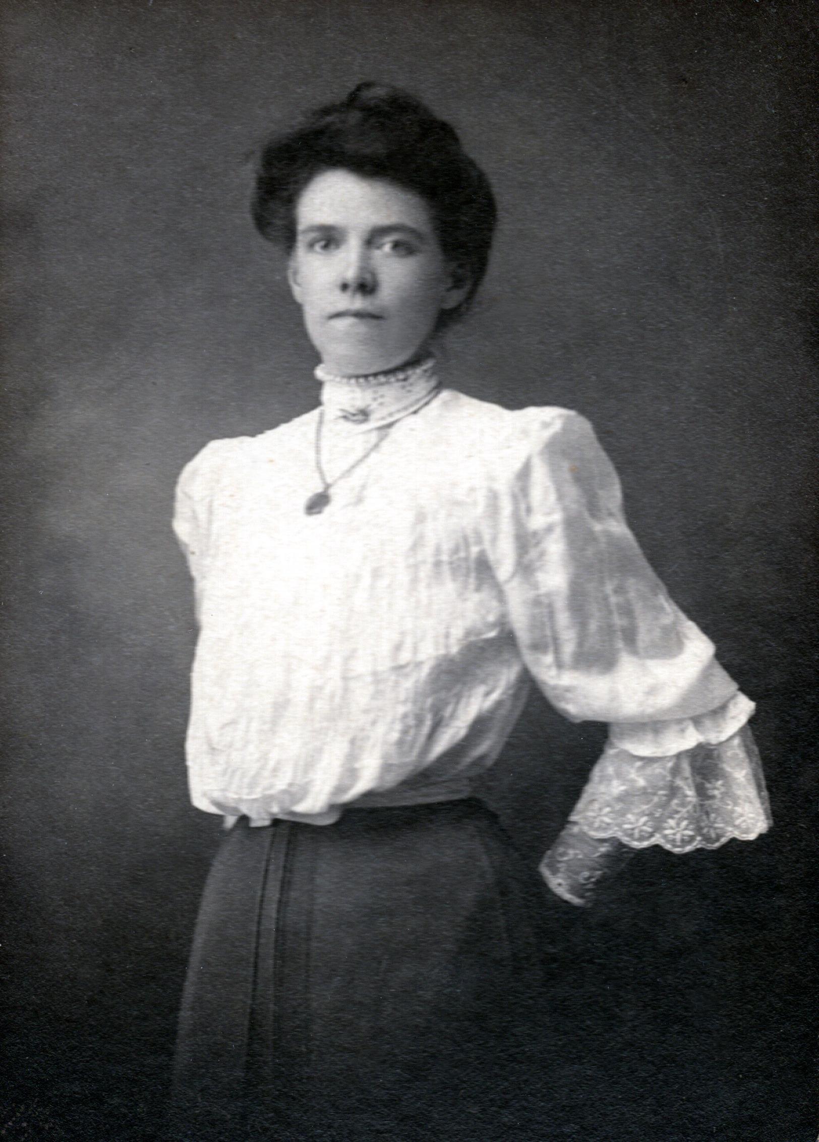 Jane Fletcher Phillips
