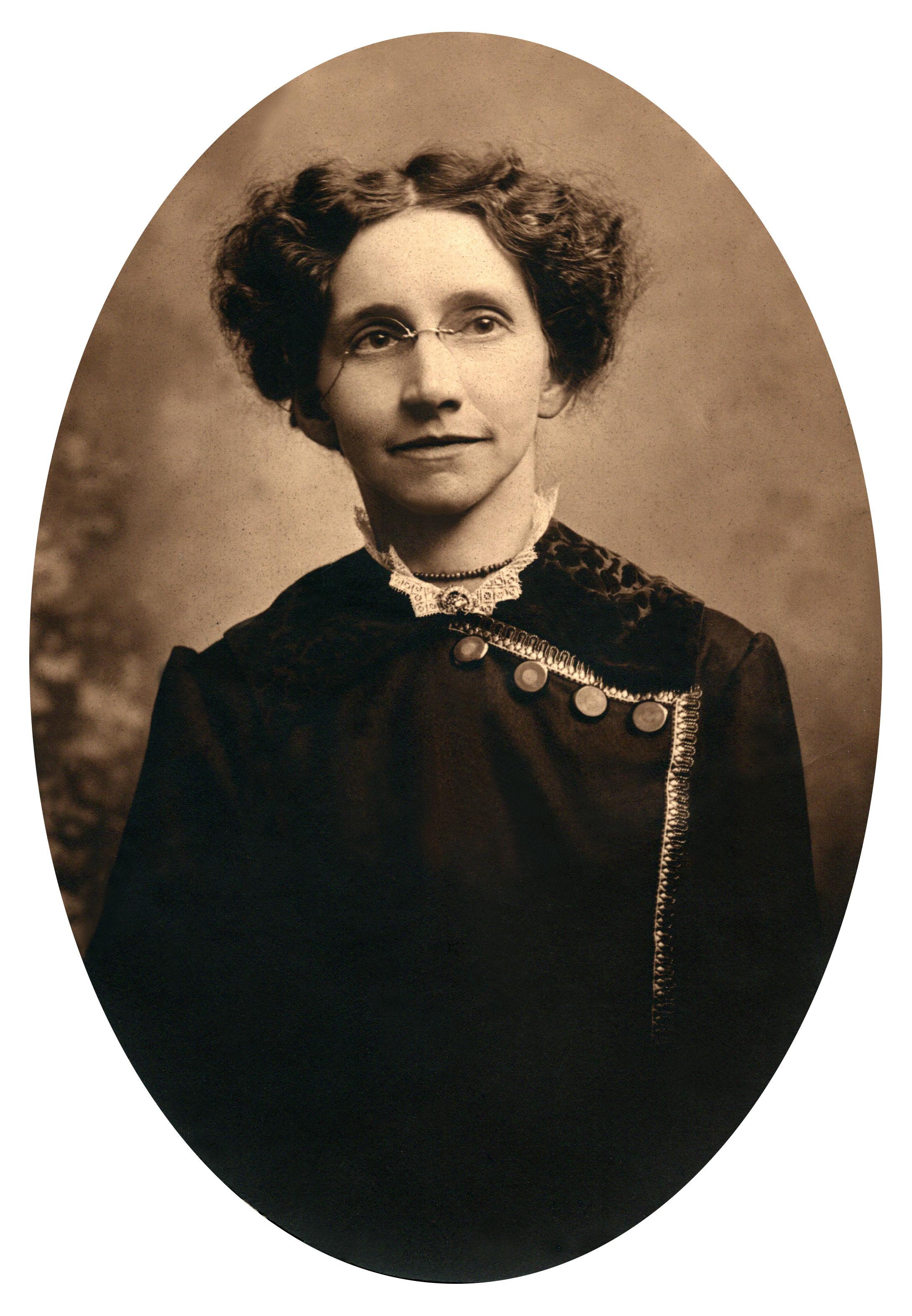 Martha Fletcher Tindell