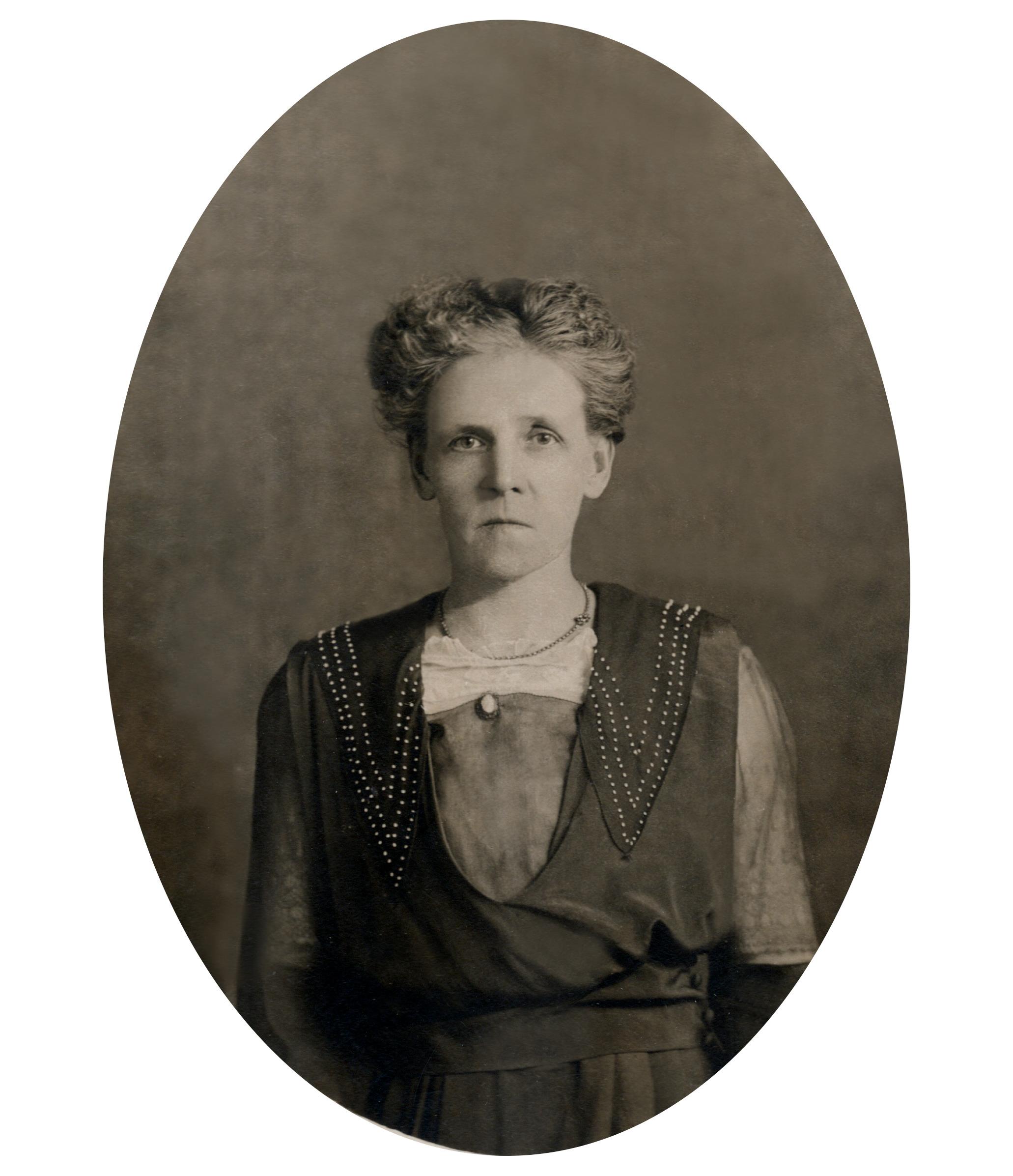 Mary Hannah Fletcher (Annie)