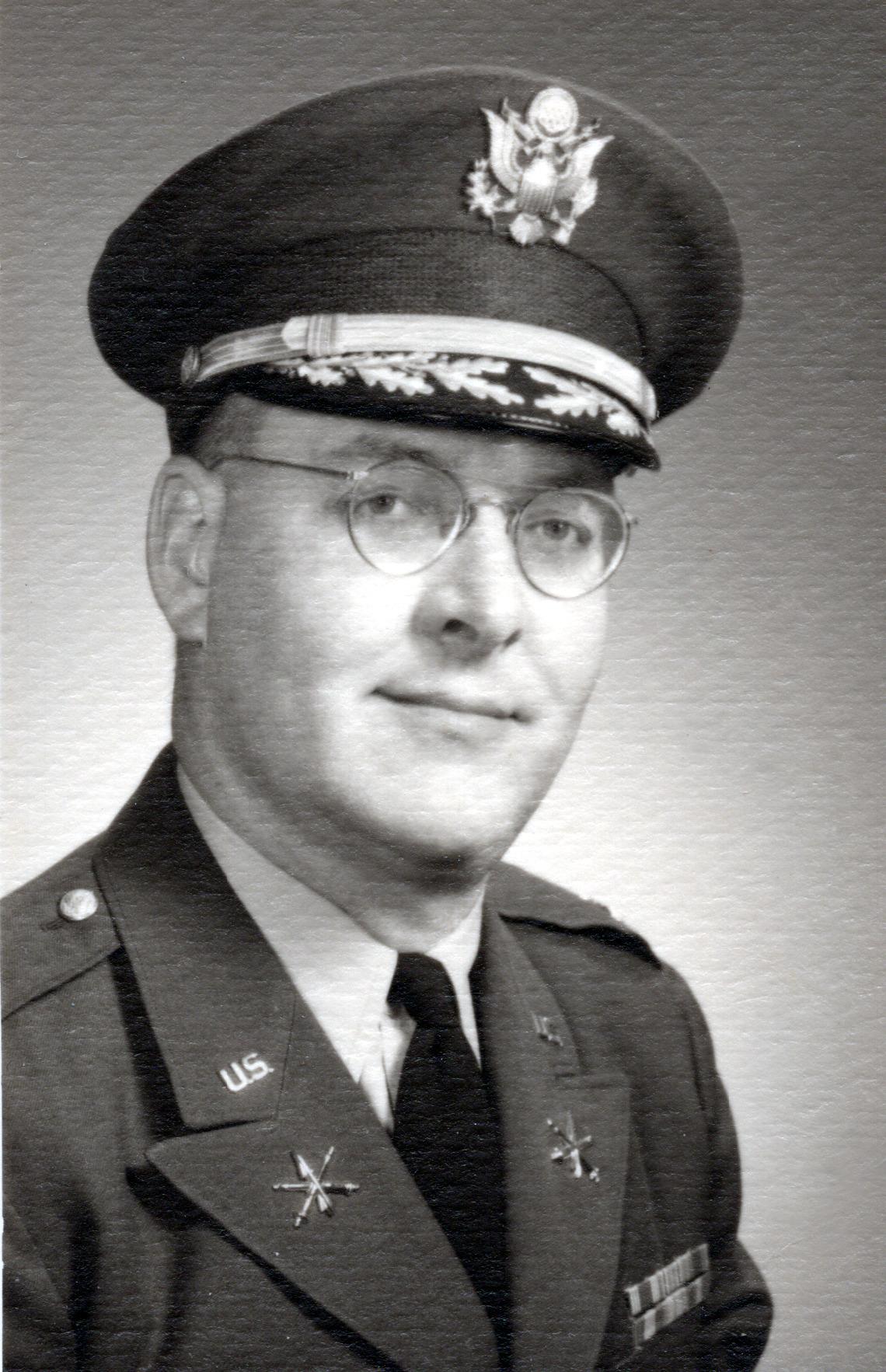 Melvin (Ruth & Frank Mcgrath's Son)