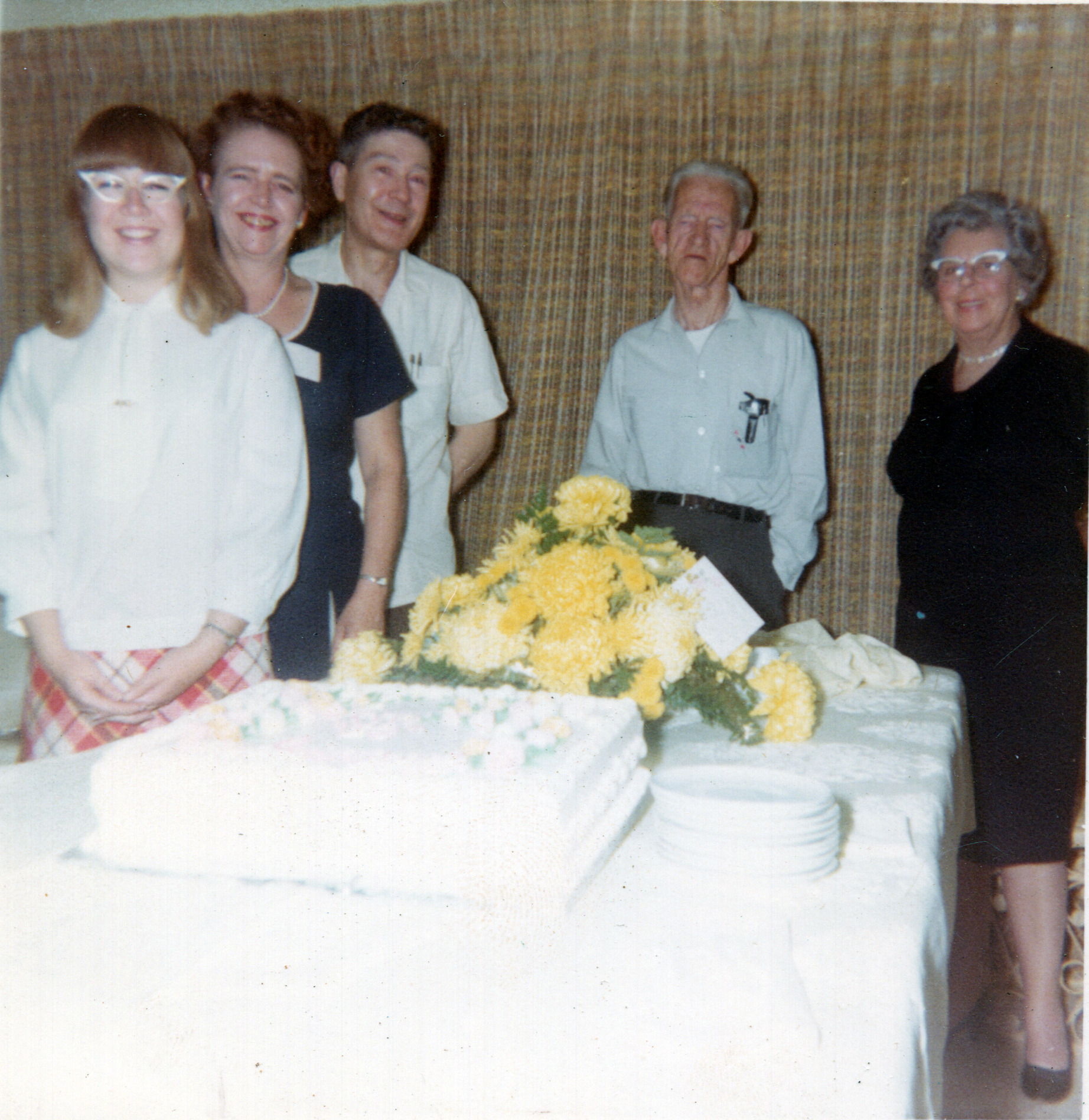 Phillips Family