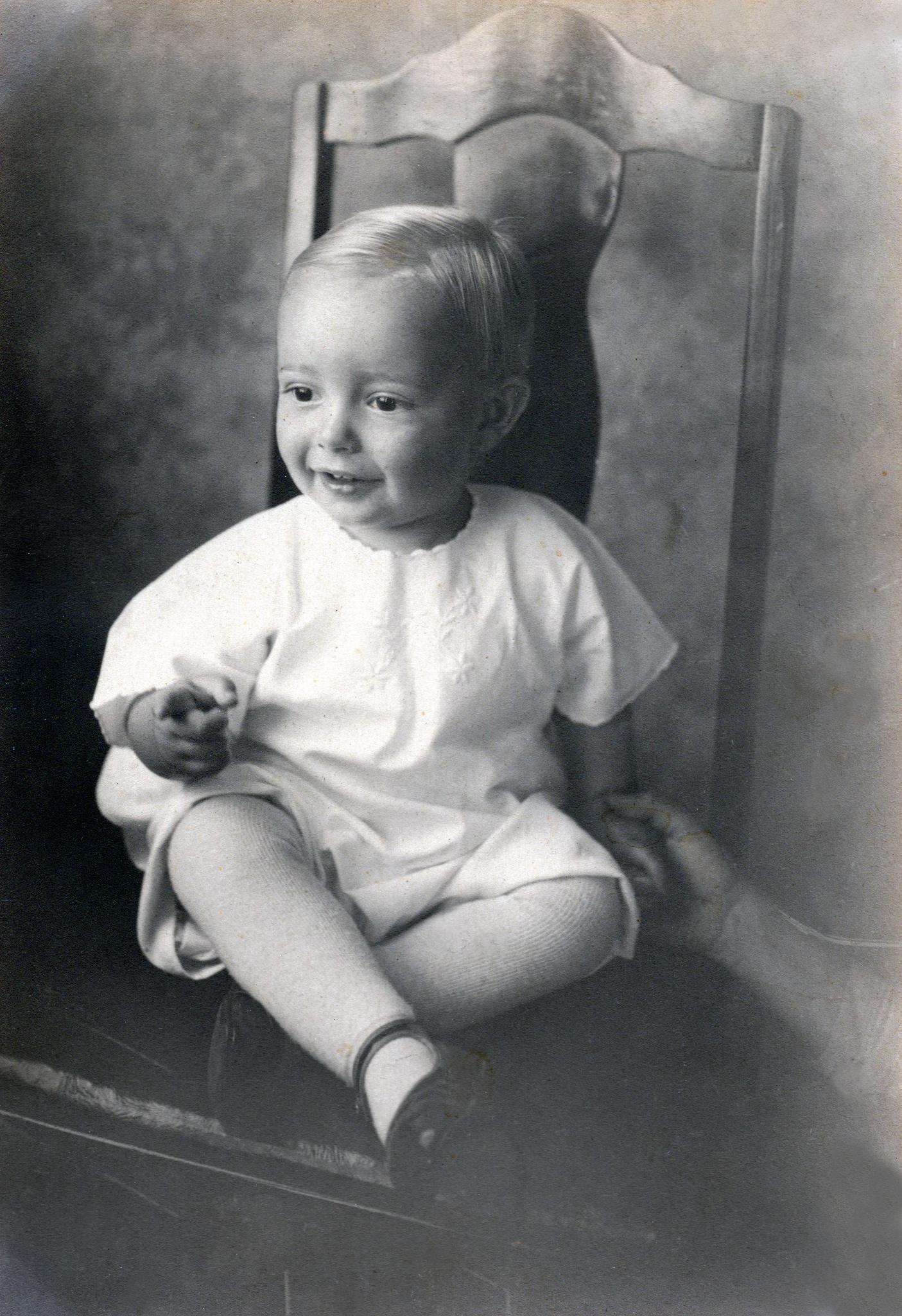 Robert Phillips - 1928