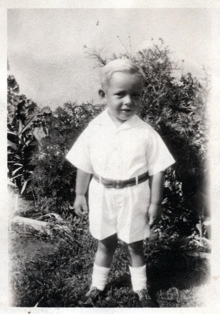 Robert Phillips - 1929-30