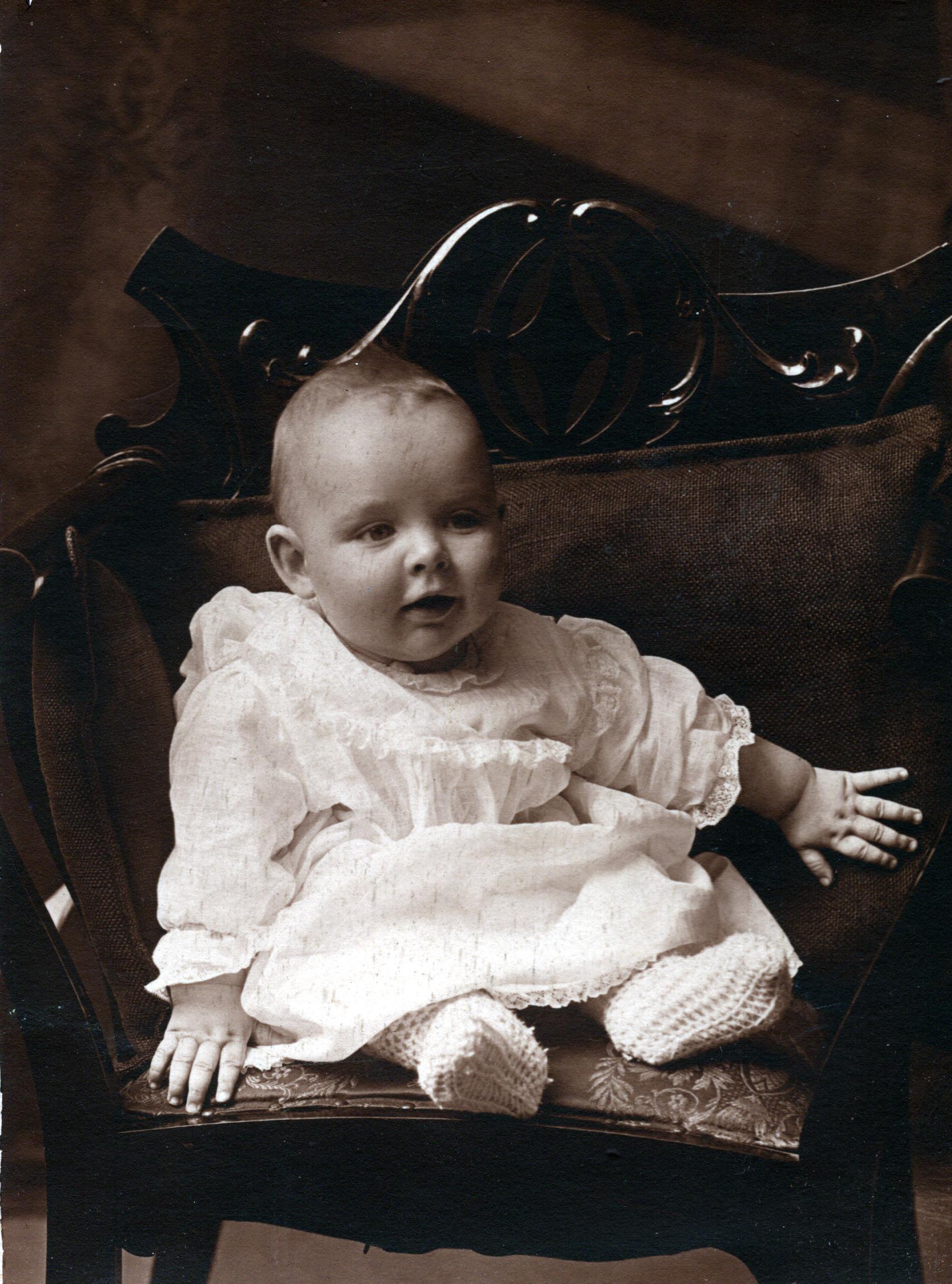 Shirley Phillips - 1921