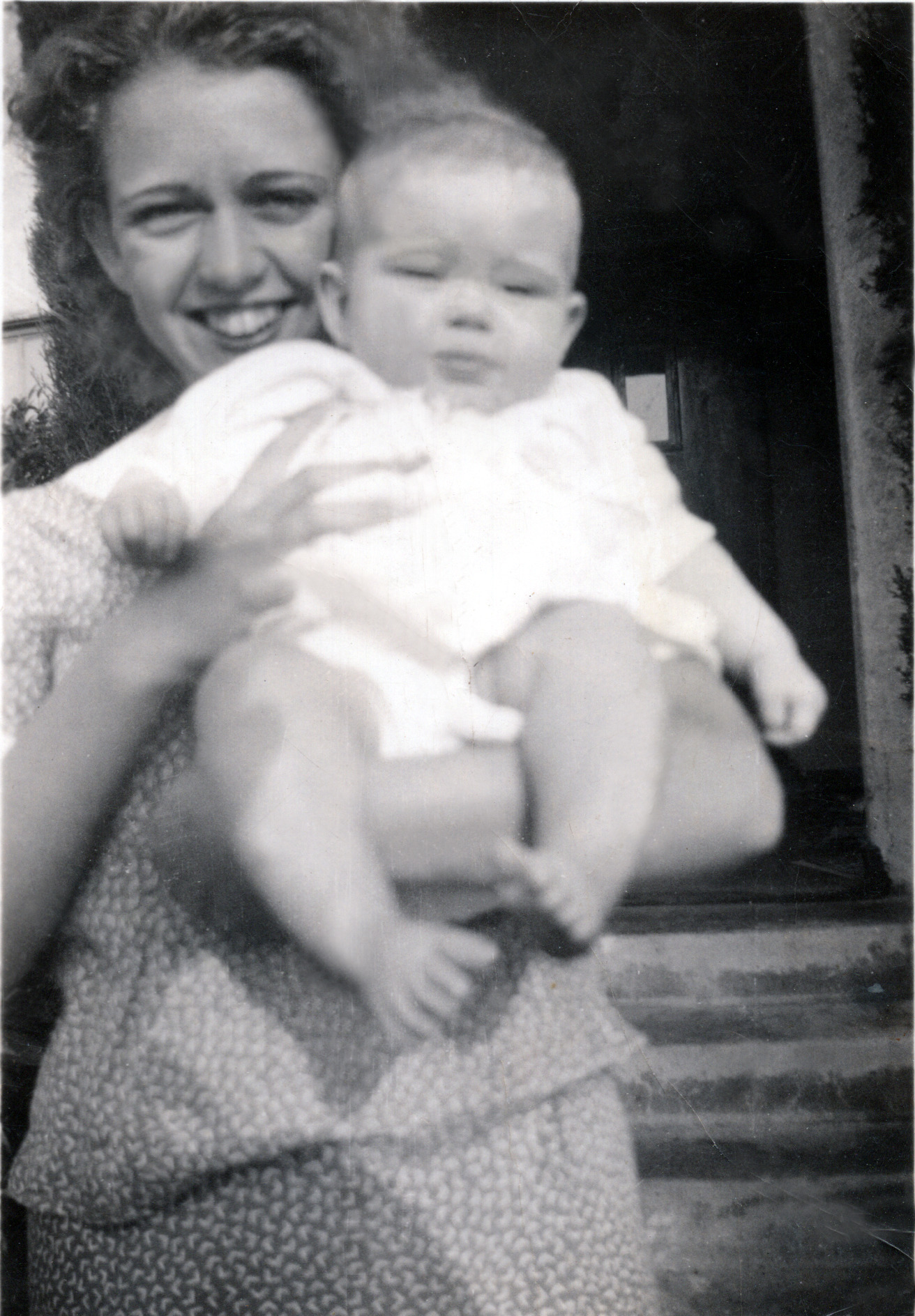Shirley & Darlene - 1936