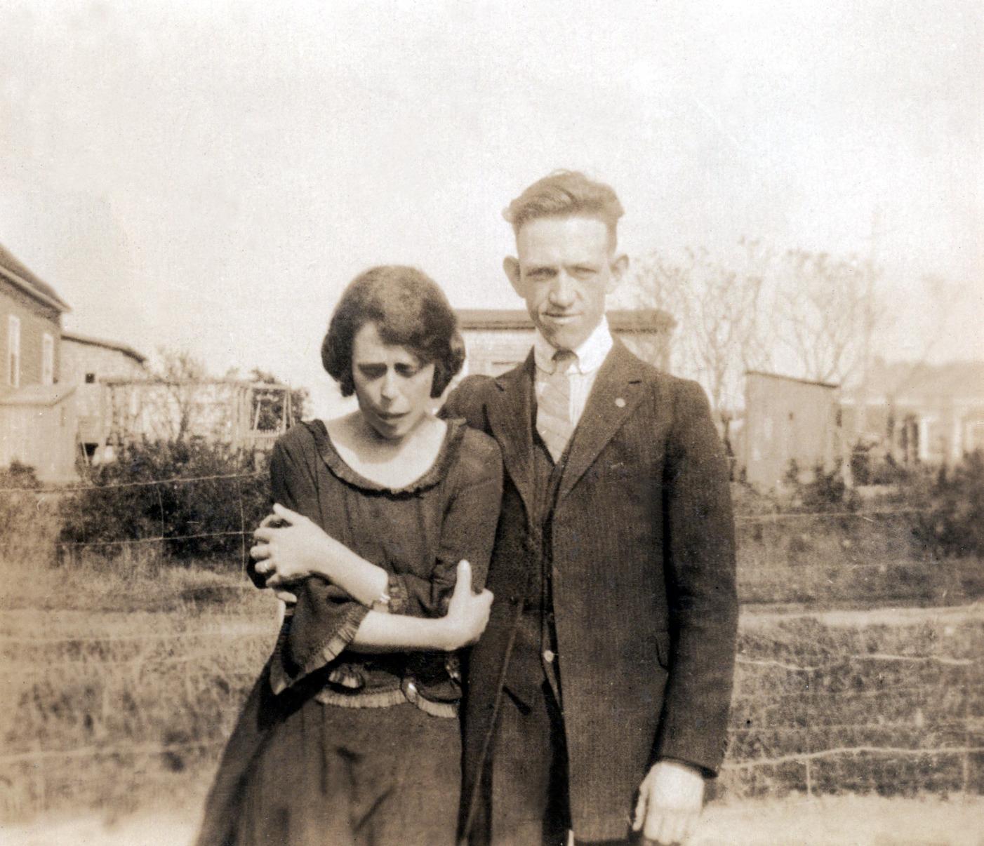 Viola & Harold