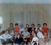 Anderson, Phillips & McGrath Families