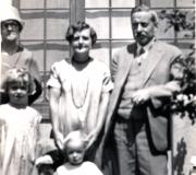Shirley & Bob with Waddicors