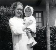 Shirley & Darlene - 1936-37