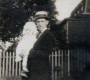 Shirley & Harold - 1920