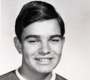 Steve Taylor (Ruth McGrath's Grandson)