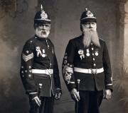 Thomas Phillips (Left)