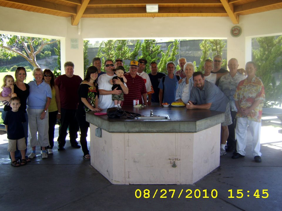 Family Picnic 2010