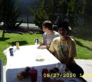 Andrew & Daniel