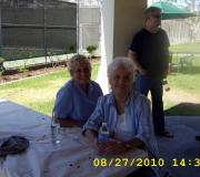 Aunt Sheryl, Mom & Ken