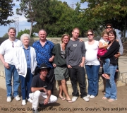 Family Picnic 2007