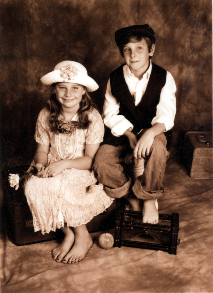 Ashley & Brandon