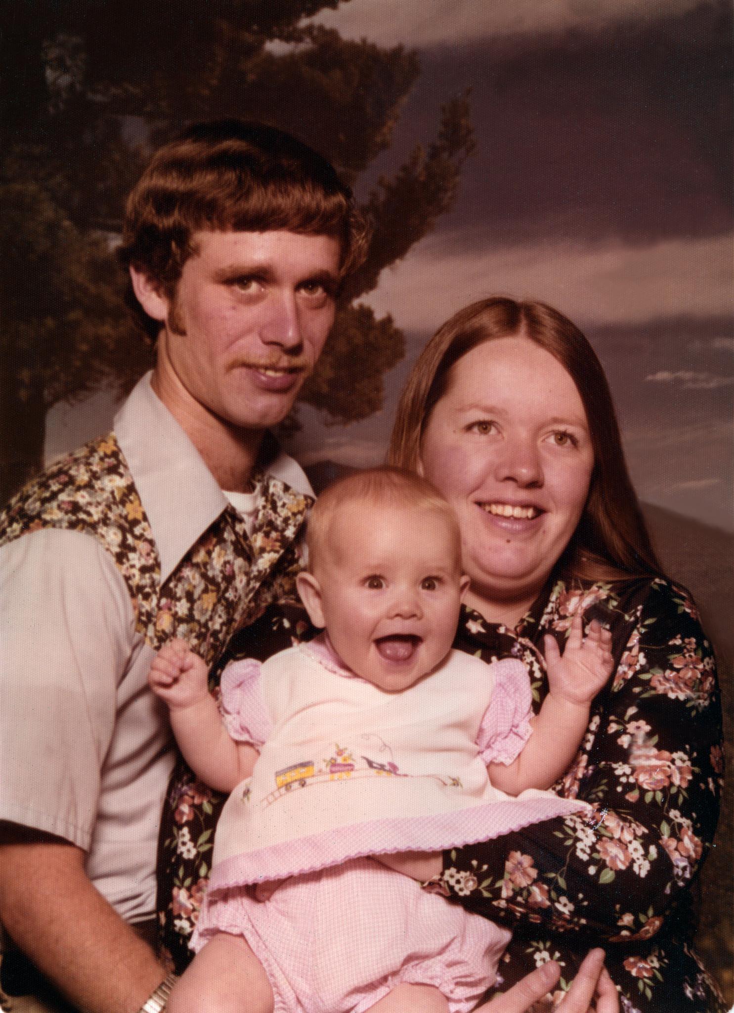 Buddy, Patti & Jennifer