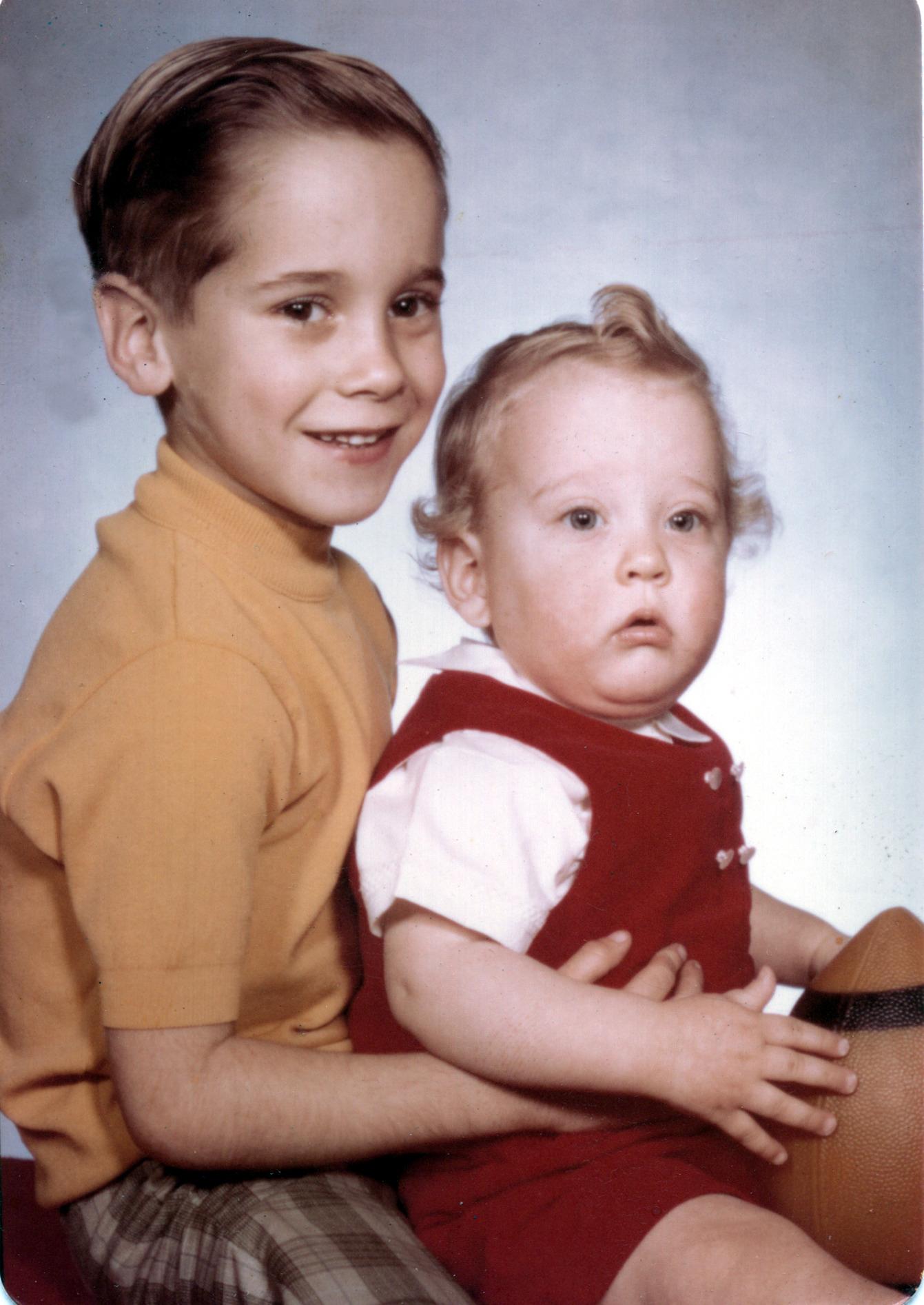 Roger & Kenny - 1969-1970