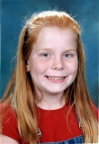 Heather 4th Grade - 2001