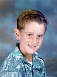 Ken 2nd Grade 1976