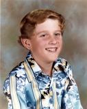 Ken 5th Grade 1979