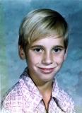 Roger 5th Grade 1973