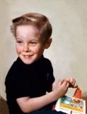 Tom - 1972-1973