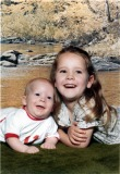 Wil and Jennifer - 1981