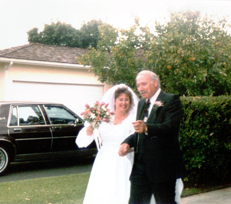 Gail & Dad
