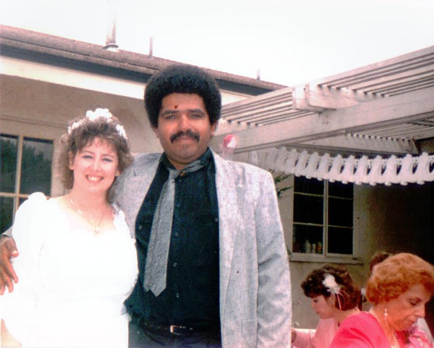 Gail & Glenn