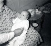 Buddy & Grandma