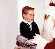 Buddy & Santa