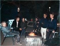 Terry, Mom, Roger, Kim, Buddy & Mark